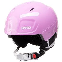Uvex Шолом для сноуборду Uvex Heyya S5662523001 Pink Confetti