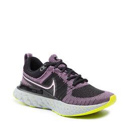 Nike Взуття Nike React Infinity Run Fk 2 CT2423 500 Violet Dust/Elemental Pink