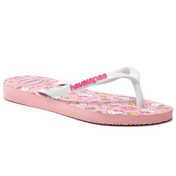 Havaianas В'єтнамки Havaianas K Sl Hello Kitty 41457485217 Macaron Pink