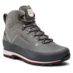Dolomite Turistiniai batai Dolomite 60 Dhaulagiri Gtx GORE-TEX 279907-0017013 Anthracite Grey