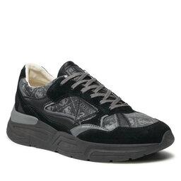 Guess Laisvalaikio batai Guess FMIMO8 FAL12 BLACK