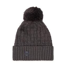 Buff Kepurė Buff Knitted & Polar Hat 111021.930.10.00 Airon Grey Vigore