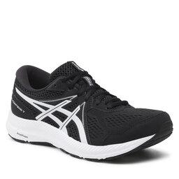 Asics Взуття Asics Gel-Contend 7 1011B040 Black/White 002