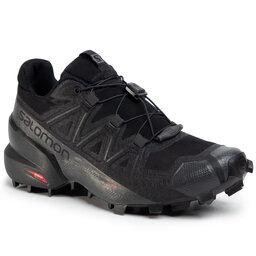 Salomon Взуття Salomon Speedcross 5 W 406849 21 G0 Black/Black/Phantom