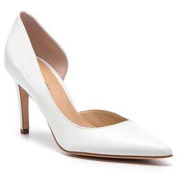 Solo Femme Туфлі на шпильці Solo Femme 75439-88-H52/000-04-00 Білий