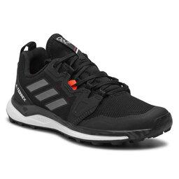 adidas Взуття adidas Terrex Agravic W FX6973 Cblack/Grefou/Solred