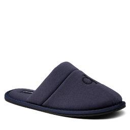 Calvin Klein Jeans Naminės šlepetės Calvin Klein Jeans Home Slipper YM0YM00304 Navy Blu CFE