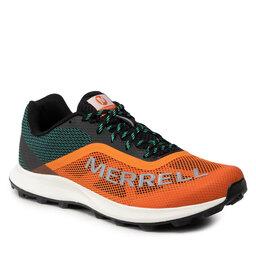 Merrell Batai Merrell Mtl Skyfire J066353 Orange
