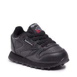 Reebok Взуття Reebok Cl Lthr FZ2094 Cblack/Cblack/Cblack