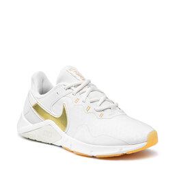 Nike Взуття Nike Legend Essential 2 CQ9545 010 Platinum Tint/Mtlc Gold Star