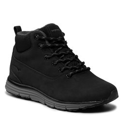 Bagheera Auliniai batai Bagheera Kodiak 86481-C0102 Black/Dark Grey