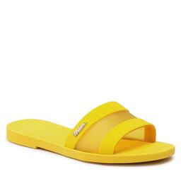 Melissa Шльопанці Melissa Sun Gaspea Ou Tiras Ad 33494 Yellow 50866