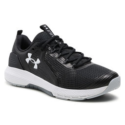 Under Armour Batai Under Armour Ua Charged Commit Tr 3 3023703-001 Blk