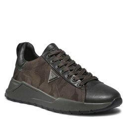 Guess Laisvalaikio batai Guess FMLUC8 ELE12 CAMO