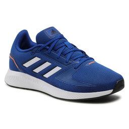 adidas Взуття adidas Runfalcon 2.0 FZ2802 Royblu/Ftwwht/Cblack