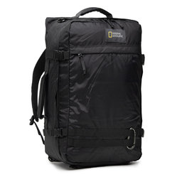 National Geographic Рюкзак National Geographic 3 Way Backpack N11801.06 Black