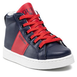 Guess Laisvalaikio batai Guess FILUH8 ELE12 BLUE MULTI