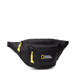 National Geographic Сумка на пояс National Geographic Waist Bag N16085.06 Black