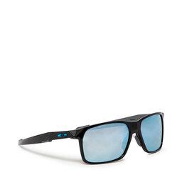 Oakley Сонцезахисні окуляри Oakley Portal X 0OO9460 Polished Black