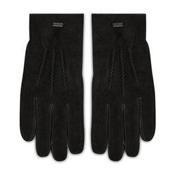 Strellson Чоловічі рукавички Strellson 3186 Black 001
