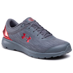 Under Armour Взуття Under Armour Ua Charged Escape 3 Evo Chrm 3024620-100 Gry