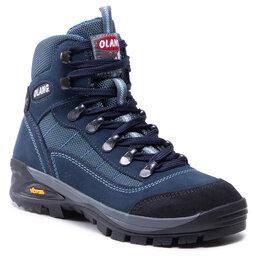 Olang Трекінгові черевики Olang Tarvisio.Tex Blu 82