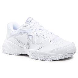 Nike Взуття Nike Court Lite 2 AR8838 101 White/Metallic Silver/White