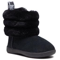 Ugg Взуття Ugg T Mini Quilted Fluff 1110704T Blk