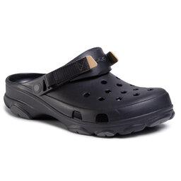 Crocs Šlepetės Crocs Classic All Terain Clog 206340 Black