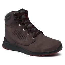 Salomon Turistiniai batai Salomon Utility Winter Cs Wp 407975 28 V0 Shale/Black/Syrah
