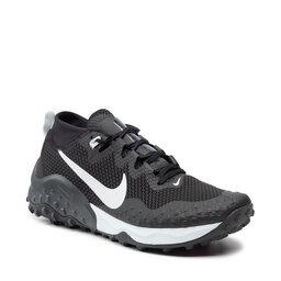 Nike Взуття Nike Wildhorse 7 CZ1856 002 Black/Pure Platinum/Anthracite