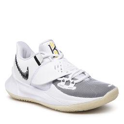 Nike Batai Nike Kyrie Low 3 CJ1286 100 White/Black