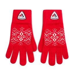 Rossignol Жіночі рукавички Rossignol Lizy G RLJWG08U Carmin 307