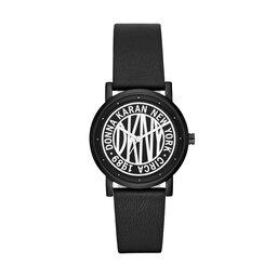 DKNY Годинник DKNY Soho NY2765 Black/Black