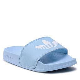 adidas Šlepetės adidas adilette Lite W H05681 Clesky/Ftwwht/Clesky