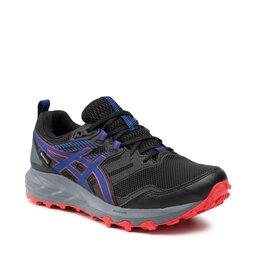 Asics Взуття Asics Gel-Sonoma 6 G-Tx GORE TEX 1011B048 Black/Monaco Blue 010