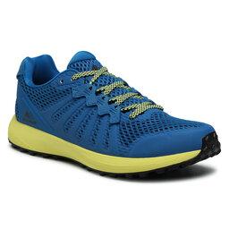 Columbia Взуття Columbia Montrail F.K.T. BM0109 Bright Indigo/Neon Light 432