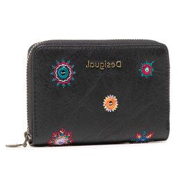 Desigual Великий жіночий гаманець Desigual 21SAYP56 5000
