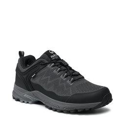 Halti Трекінгові черевики Halti Klune Dx 054-2496 Black/Dark Grey P9928