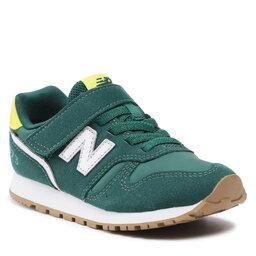 New Balance Laisvalaikio batai New Balance YV373WG2 Žalia