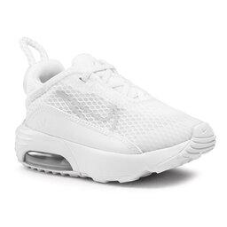 Nike Взуття Nike Air Max 2090 (TD) CU2092 100 White/White/Wolf Grey