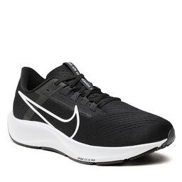 Nike Batai Nike Air Zoom Pegasus 38 4E CZ1815 002 Black/White/Anthracite/Volt