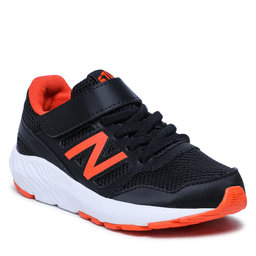 New Balance Laisvalaikio batai New Balance YT570CRZ Juoda