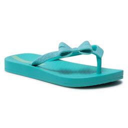 Ipanema В'єтнамки Ipanema Ant Lolita Kids 83141 Blue/Blue Glitter 25405