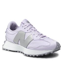 New Balance Laisvalaikio batai New Balance WS327MS1 Violetinė