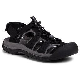 Keen Босоніжки Keen Rapids H2 1022272 Black/Steel Grey