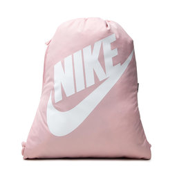 Nike Maišo tipo kuprinė Nike DC4245-630 Pink