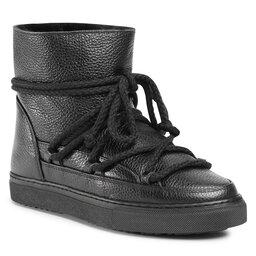 Inuikii Взуття Inuikii Sneaker Full Leather 50202-089 Black