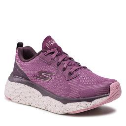 Skechers Взуття Skechers Limitless Intensity 128269/BURG Burgundy