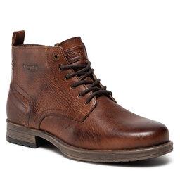 Wrangler Черевики Wrangler Marlon Boot WM12061A Cognac 64